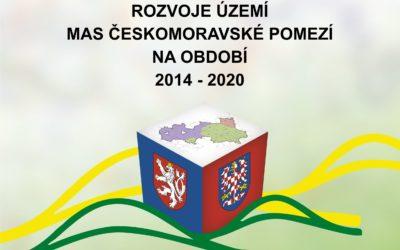 SCLLD 2014 – 2021 schválena