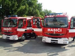 1. výzva MAS Českomoravské pomezí – IROP – Zkvalitnění podmínek pro hasičské zásahové jednotky