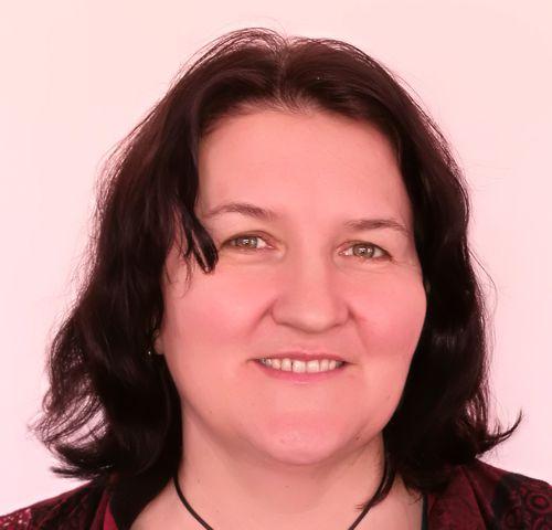 Marta Vencovská