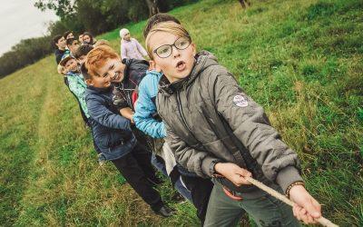 OPZ 2 – Podpora prorodinných aktivit – dětské skupiny, školní družiny, kluby, vzdělávání pečujících osob (II.)