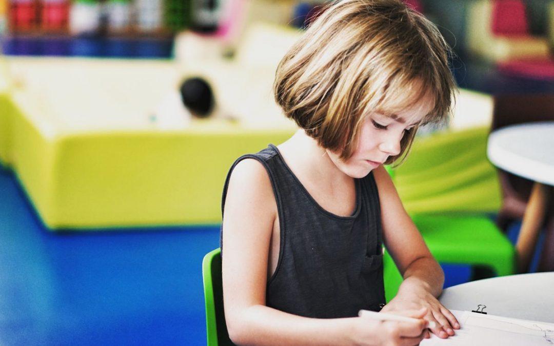 4. výzva MAS Českomoravské pomezí – IROP – Investice do škol a školských zařízení včetně vybavení
